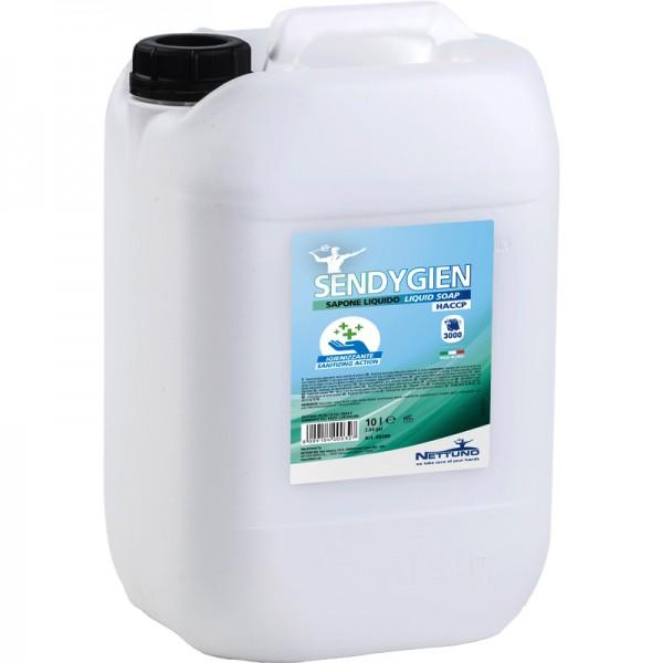 Savon bactéricide HACCP - bidon de 5 L