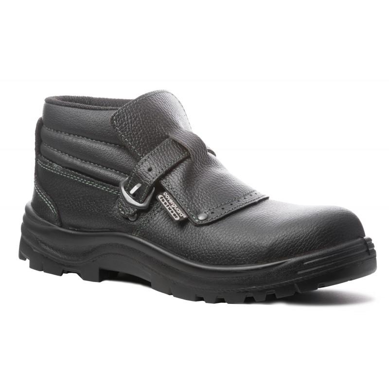 Chaussure de sécurité spécial soudeur QUARTZ