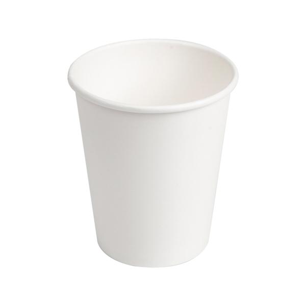 Gobelet carton blanc 24 cl - 1000 pièces