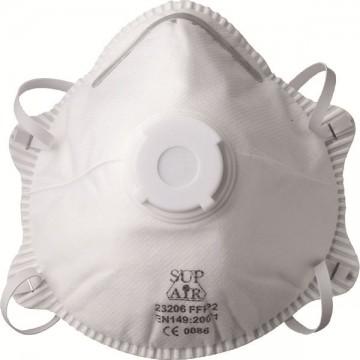 Masque de protection respiratoire FFP2