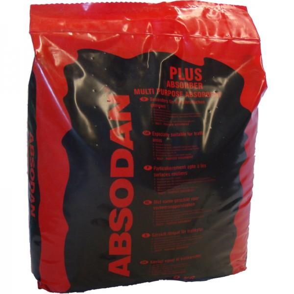 Absorbant granulés - terre de diatomée 18/50 - sac de 10 kg