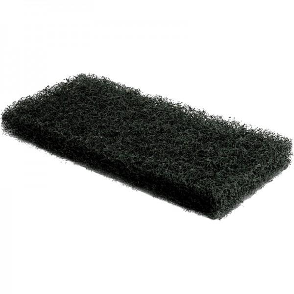Tampon abrasif récurant épais - épaisseur 20 mm