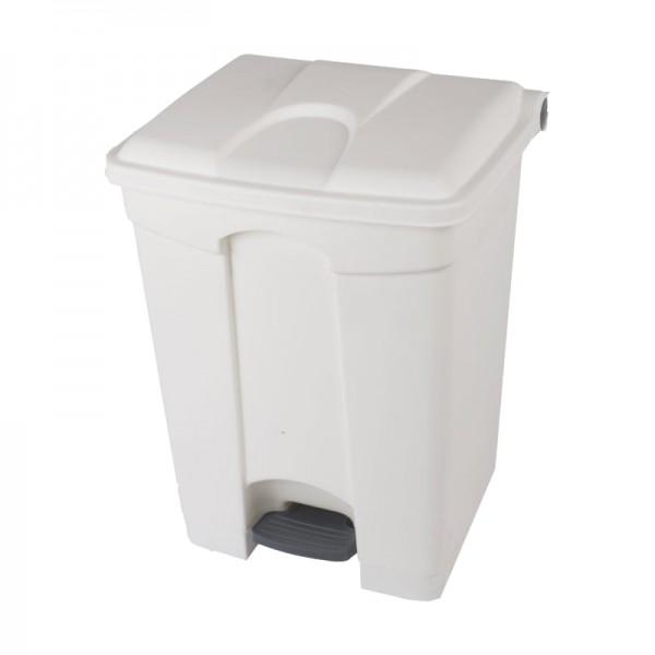 Poubelle 70 litres à pédale