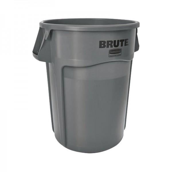 Conteneur poubelle rond 167 litres sans couvercle -