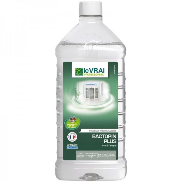 Désinfectant prêt à l'emploi virucide HACCP - 1 litre