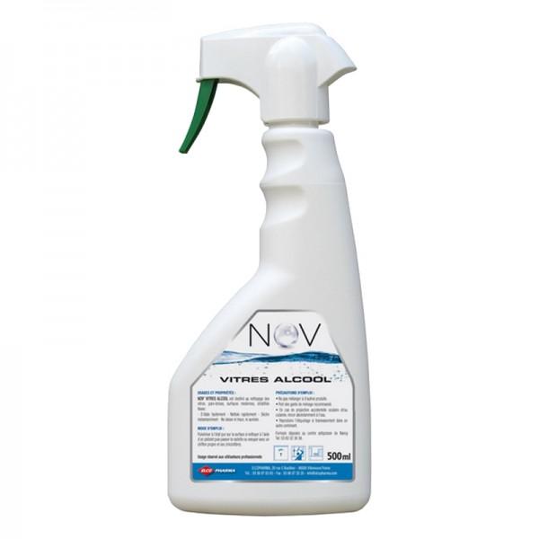 Nettoyant pour vitre - spray de 500 ml