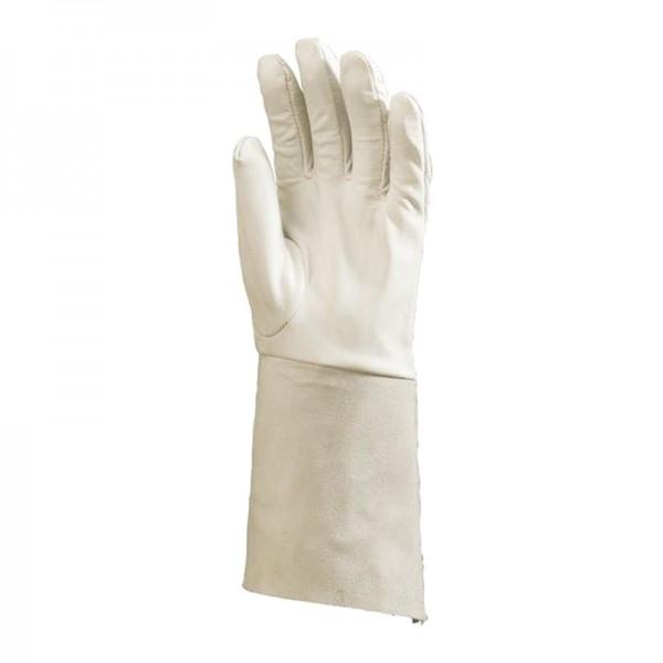 Gants de soudure argon - tailles L à XL