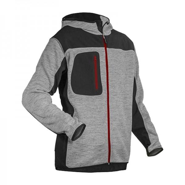 Veste anti-froid avec capuche BORA - tailles S à XXL