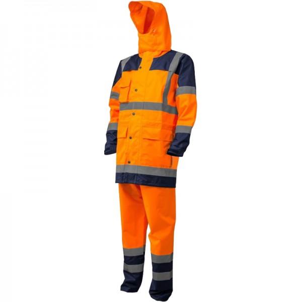 Ensemble de pluie veste + pantalon HYDRA - tailles S à XXL