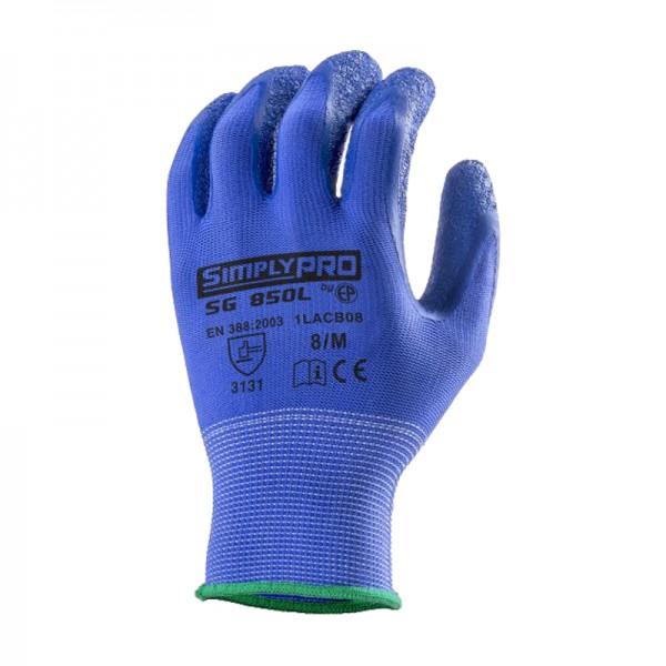 Gants de protection pour manutention de précision - tailles M à XXL