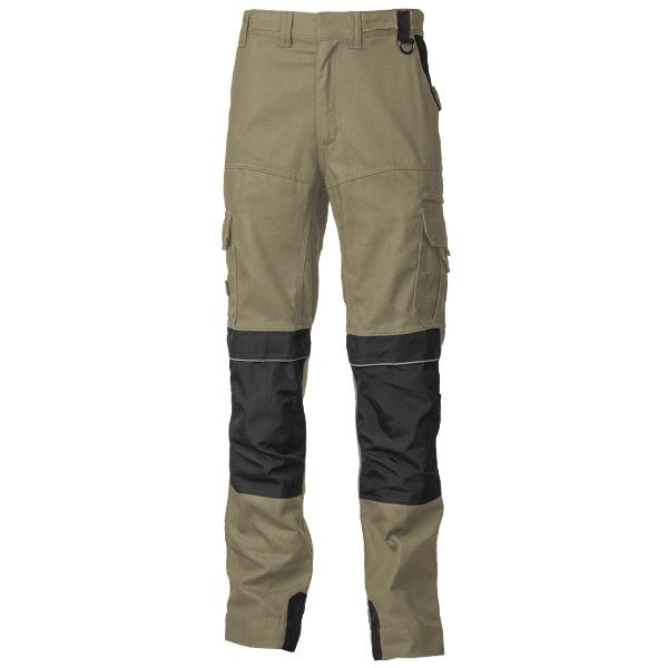 Pantalon de travail multipoches - tailles S à XXL