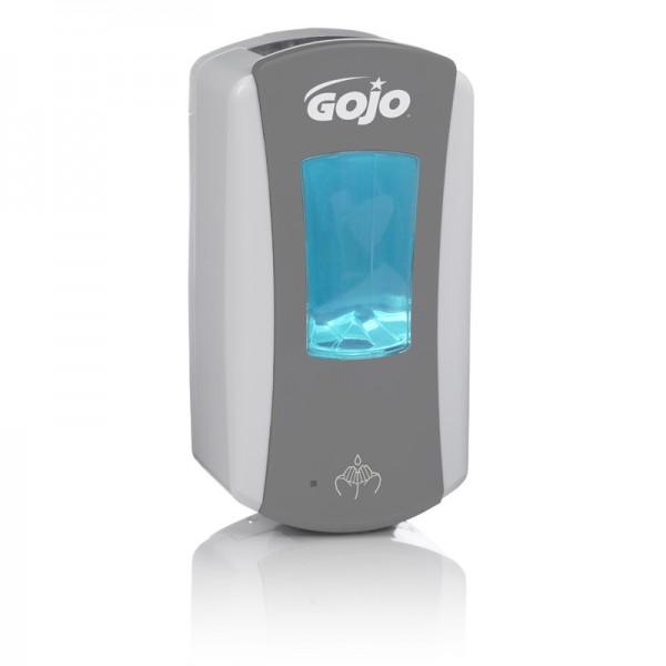 Distributeur de savon NO TOUCH pour cartouche GOJO - gris - 1200 ml